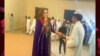Nadia Gul Musafaro Tappay 2018