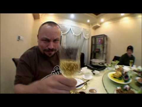 Eating horse penis in Beijing [Madventures S03E07]