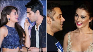 Jacqueline Talks About Sidharth | Amy To Be The Face For Salman