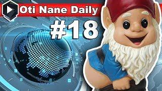 Oti Nane - Daily - 19/04/2018