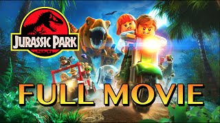 Lego Jurassic Park Full Movie (1080p HD)