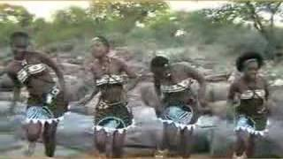 botswana song jerry traditional