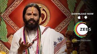 Omkaram   Episode - 1013   Best Scene   10 Aug 2018   Telugu Devotional TV Show