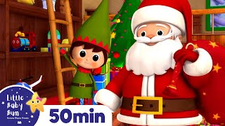 Jingle Bells | Christmas Songs | Plus Lots More Children