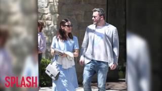 Ben Affleck is Already Dating Someone New | Splash News TV