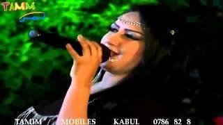 Khoshbo Ahmadi - Gonjeshkak Lemar Tv Show