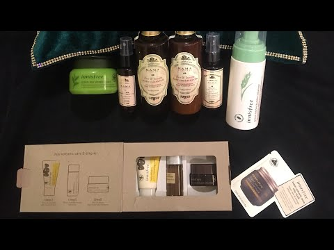 Xxx Mp4 Nkyaa Sale Makeup Skincare Haul ❤️❤️ 3gp Sex