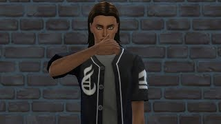 Mr. Bad Boy & I | Episode 6 | (A Sims 4 Series)