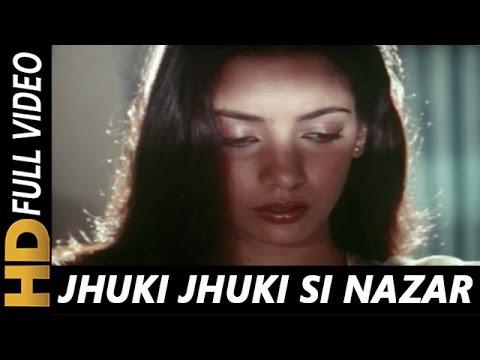 Xxx Mp4 Jhuki Jhuki Si Nazar Jagjit Singh Arth 1983 Songs Ghazal Song Shabana Azmi Raj Kiran 3gp Sex