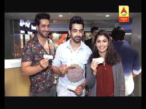 Xxx Mp4 Kumkum Bhagya Cast And Other TV Stars Attend Mrunal Thakur S Love Sonia Premiere 3gp Sex