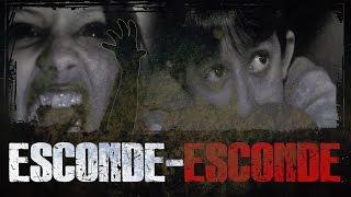 ESCONDE-ESCONDE - Lenda Urbana