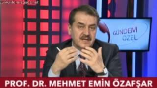 2017 Kutlu Doğum Tartışmalarına Cevaplar: FETÖ projesi mi? Prof.Dr.M.Emin Özafşar / Diyanetin Bakışı