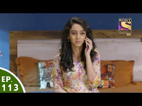 Ek Rishta Saajhedari Ka - एक रिश्ता साझेदारी का - Episode 113 - 18th January, 2017