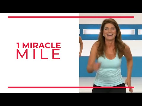Xxx Mp4 1 Miracle Mile Strength Training Mile 3gp Sex