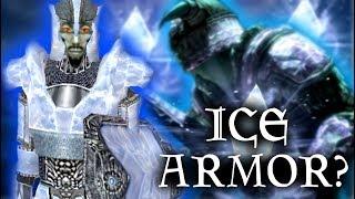 HOW does it WORK? - Stalhrim Weapons & Armor - Elder Scrolls Lore