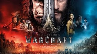 (Link Below) WARCRAFT HD #2016 FULL MOVIE! (Real!) Read desc!
