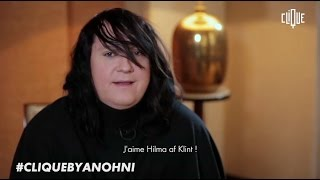 ANOHNI Interview by Clique [2016]