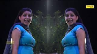 Sapna की खुद की आवाज में न्यू Song | Ek Tu Ek Mein | Latest Haryanvi Song 2017 | Sapna Dance
