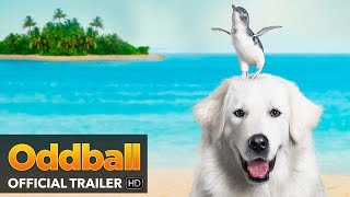 ODDBALL [HD] Trailer - Mongrel Media