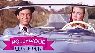 Die oberen Zehntausend - Trailer   Die Hollywood Legenden im Disney Channel