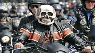 Dünyanın En Tehlikeli 10 Motosiklet Çetesi