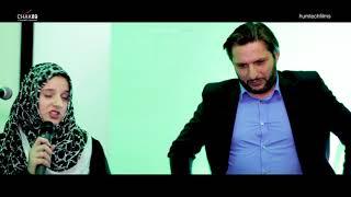 Shahid Afridi Daughter Ansha Afridi Speech for Shahidafridi Foundation ORIGINAL VIDEO