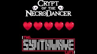 Crypt of the Necrodancer: The Synthwave Cuts - Johnatron - Mausoleum Mash (1-3 Remix)