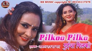 Drone Video | PILKO PILKO GUIYA | पिलको पिलको गुइया | New Nagpuri Song Video