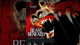 Beast Beneath | Full Horror Movie