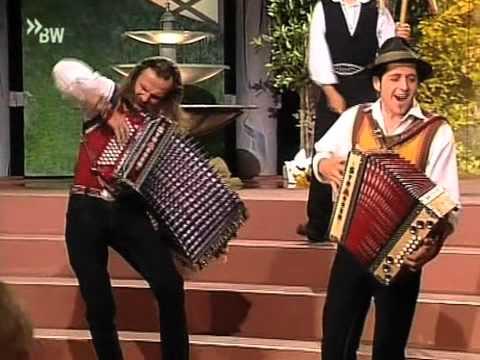 Die Mayrhofner Mei steirische Harmonika 2005