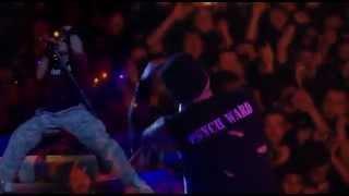 Iron Maiden - En Vivo! [Full Concert]