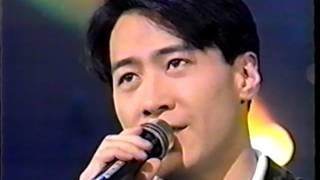 黎明 Leon 1995 韓國 Top 10 金曲 一生痴心 尖叫足本版