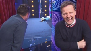 TOP 5 COMEDIANS on Britain