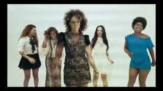 Morena Jamba - Eu sei que sou gostosa (VideoClipeOficial)