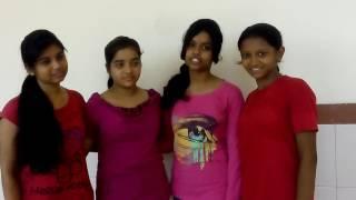 NDC Dance Crew Academy