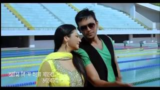 ami nissa hoa jabo janona,bd romantic video song,bd letwst movie song,bd hot song