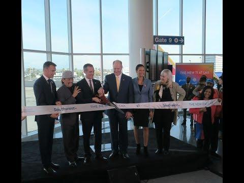 Xxx Mp4 The New Terminal 1 At Los Angeles International Airport LAX 3gp Sex