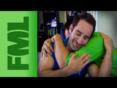 Xxx Mp4 FML Flirting With Ben And Ray Let S Have A Treesome 3gp Sex