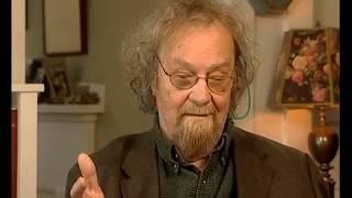 Donald Hall - Interviewing Ezra Pound (Part 1) (44/111)