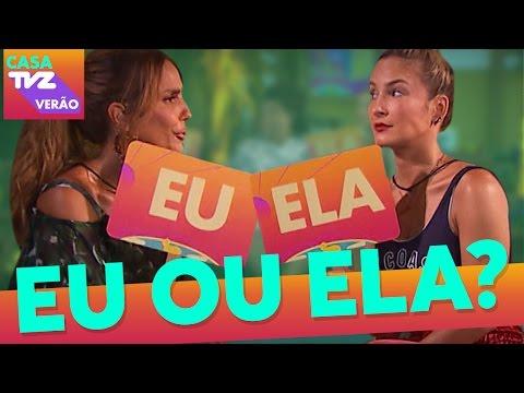 Xxx Mp4 Eu Ou Ela Ivete Sangalo Claudia Leitte Casa TVZ Verão 3gp Sex