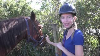 Horseback Riding in Chintsa, South Africa