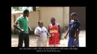 THUNDER AND RAINBOW PART 1 - NIGERIAN NOLLYWOOD IGBO MOVIE