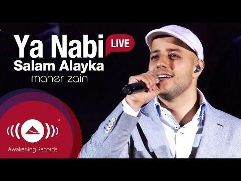 Maher Zain - Ya Nabi | Awakening Live At The London Apollo
