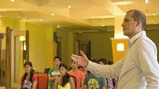DragonFly Education Company - Introducing Masterclass