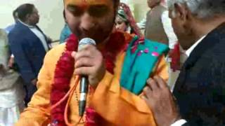 SWAMI Satya dev ji maharaj ji bhajan - sawariya le chal pali paar