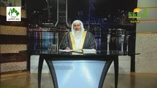 تفسير سورة البقرة (31) للشيخ مصطفى العدوي 6-11-2017