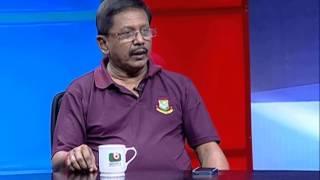 Boishakhi tv live talk show zero hour on 22nd March