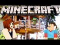 Download Video Download Minecraft - Treehouse Sleepover 3GP MP4 FLV