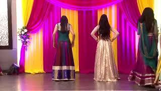 رقص هندي منوع يذهل العقل😘😘😍😍