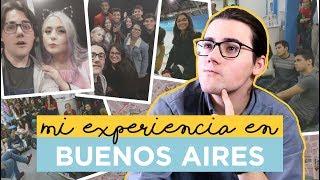 MI EXPERIENCIA EN BUENOS AIRES (ahre)